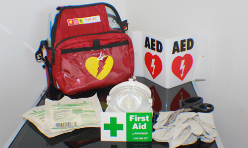 Cardiac Defibrillators