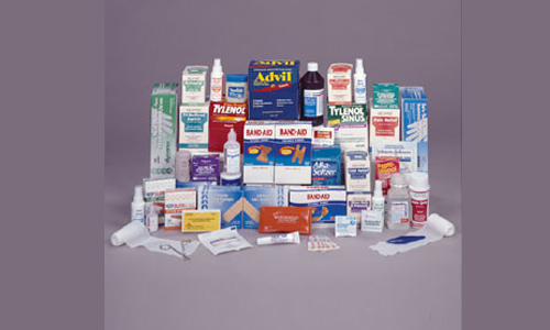 Buy First Aid Supplies online